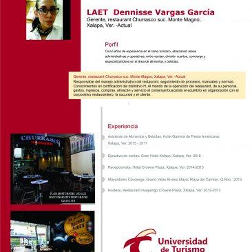 3.- Dennis Vargas Garc?a