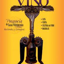 cartel al son del vino 2013 ( 6 de dic)