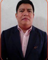 Mtro. Leobardo Gabriel García