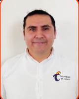Mtro. César Fernando Leyva M.