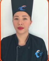 Chef Yibet Romero