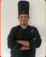 Chef Dassaev Josimar Sánchez G.