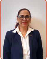 Lic. Norma Gladys Gerónimo Mandujano
