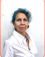 Mtra. Guillermina Ortega