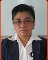 Mtra. Rosa Rodríguez Y.