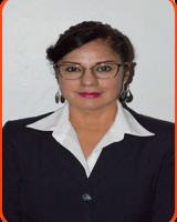 Dra. Tania Méndez Andrade