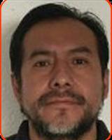 Alberto Juárez Rico